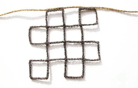 Ras-de-cou - Infinity - Collection Signes